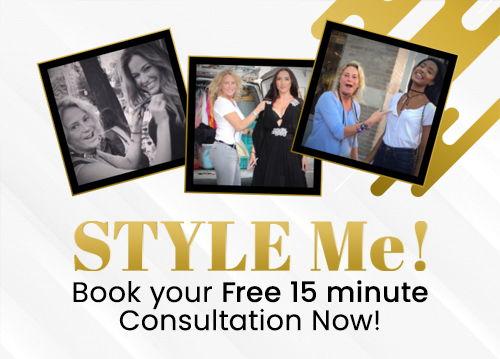 Get Styled Live By Monique Leshman