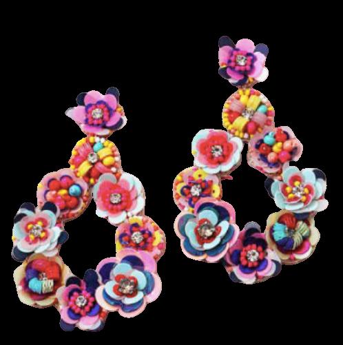Island of Ibiza Earrings