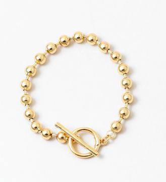 Leroy Ball Chain Bracelet